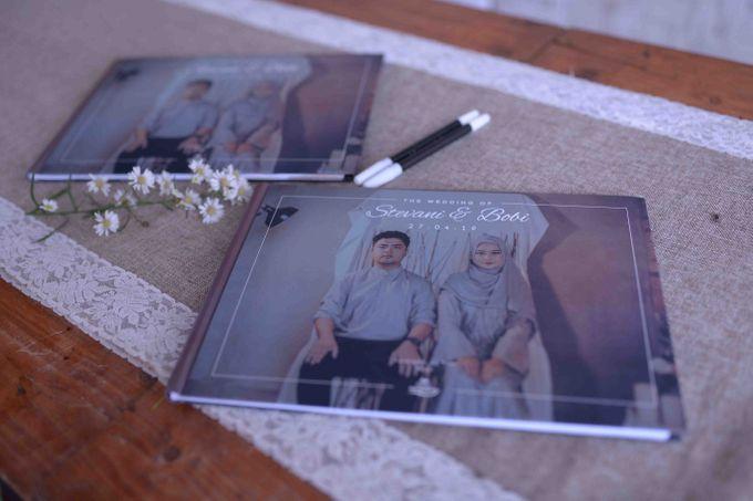 The Wedding of Stevani & Bobi by Decor Everywhere - 003