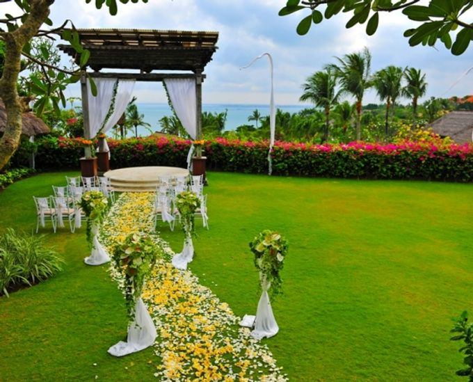 Asmara Gazebo by AYANA Resort and Spa, BALI - 006