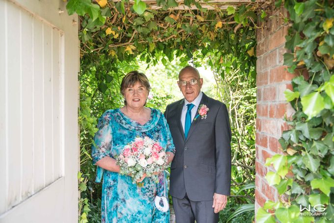 Wedding of Kate & Alex by WG Photography - 001
