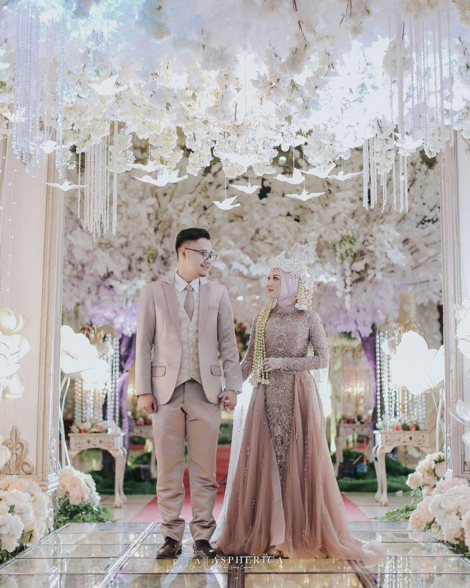 Hana & Safik by Dibalik Layar - 005