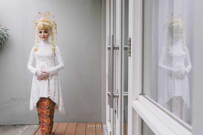Our Memorable Betawi Wedding by Khayim Beshafa One Stop Wedding - 003