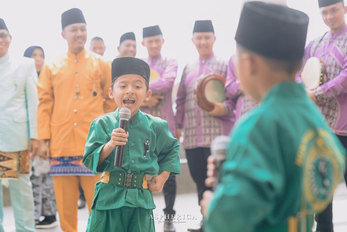 Our Memorable Betawi Wedding by Khayim Beshafa One Stop Wedding - 016