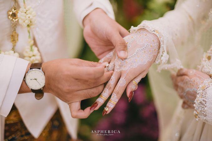 Our Memorable Betawi Wedding by Khayim Beshafa One Stop Wedding - 009