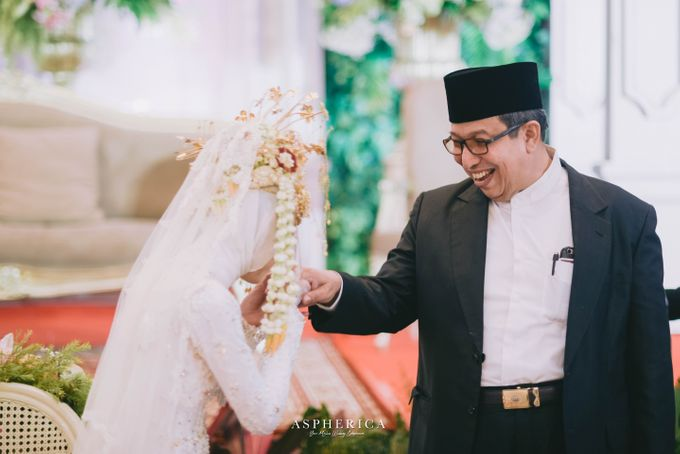 Our Memorable Betawi Wedding by Khayim Beshafa One Stop Wedding - 010