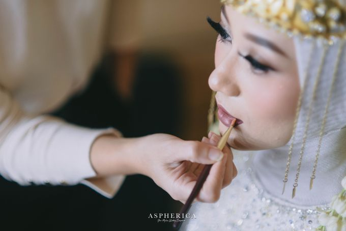 Our Memorable Betawi Wedding by Khayim Beshafa One Stop Wedding - 005