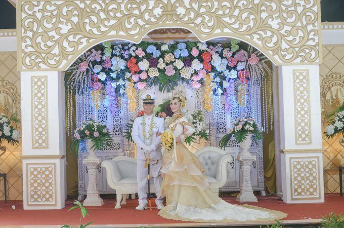Pernikahan Vita & Aji by Gregah Imaji - 007