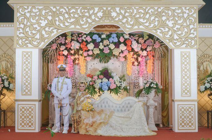 Pernikahan Vita & Aji by Gregah Imaji - 008