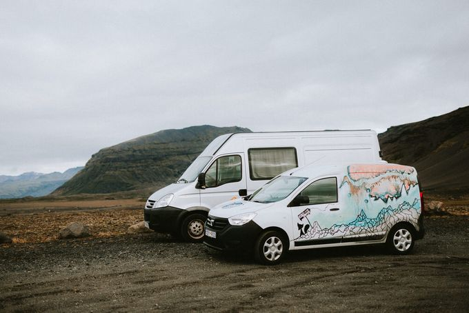 An Iceland Campervan Adventure -  Phakey & Rex by Assemblage Photography - 011