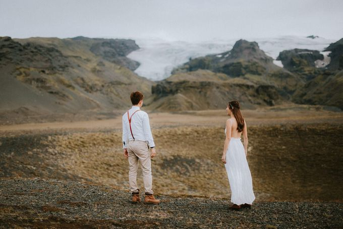 An Iceland Campervan Adventure -  Phakey & Rex by Assemblage Photography - 012