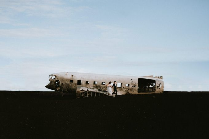 An Iceland Campervan Adventure -  Phakey & Rex by Assemblage Photography - 003