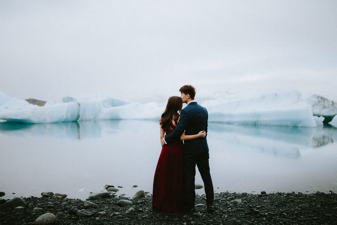 An Iceland Campervan Adventure -  Phakey & Rex by Assemblage Photography - 007