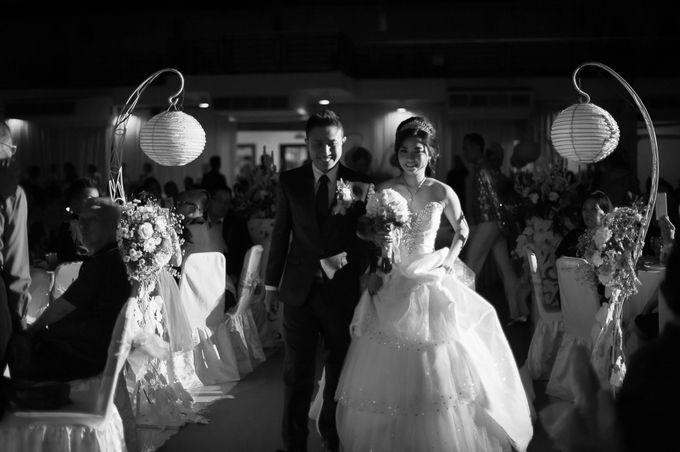 THE WEDDING OF SATRIA & JULIANA by Panda Wedding Organizer - 009