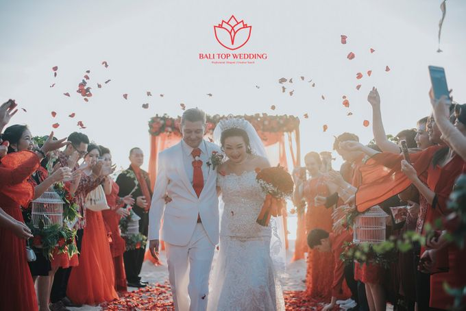 Just To Be With You by Bali Top Wedding - 006