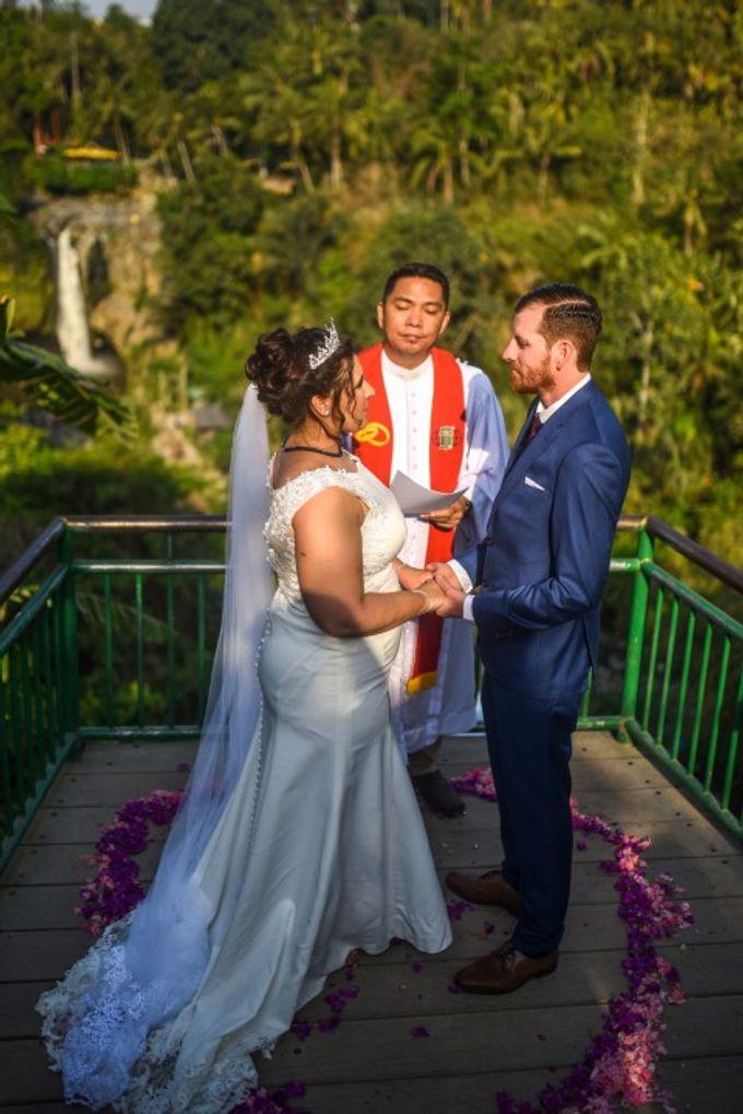 Alicia & Shannon Wedding by Bali Brides Wedding Planner - 001