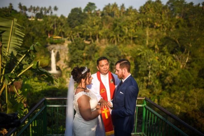 Alicia & Shannon Wedding by Bali Brides Wedding Planner - 002