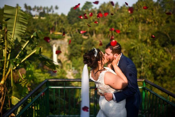 Alicia & Shannon Wedding by Bali Brides Wedding Planner - 003