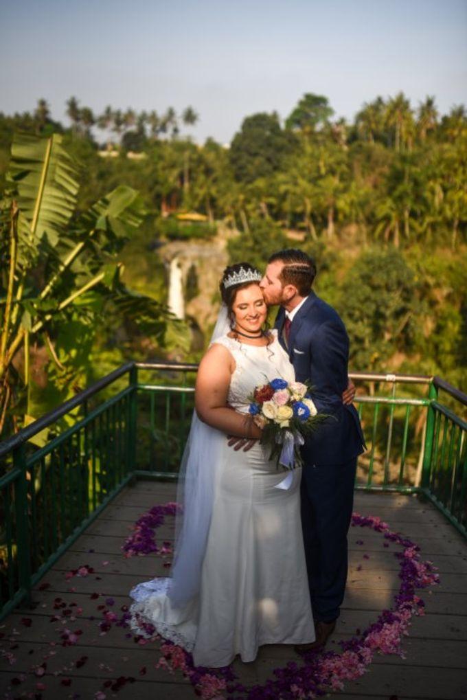 Alicia & Shannon Wedding by Bali Brides Wedding Planner - 004