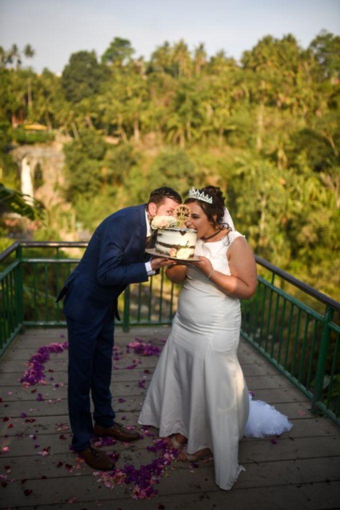 Alicia & Shannon Wedding by Bali Brides Wedding Planner - 005