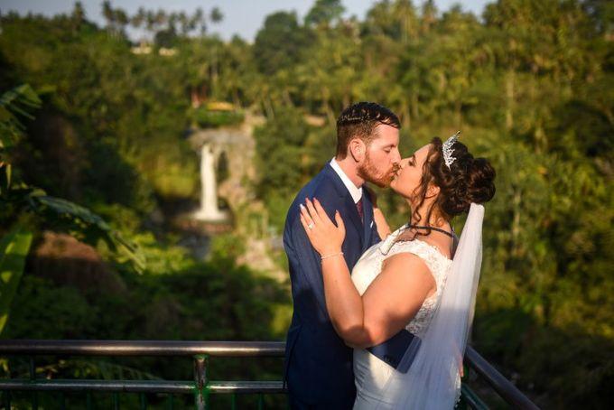 Alicia & Shannon Wedding by Bali Brides Wedding Planner - 006