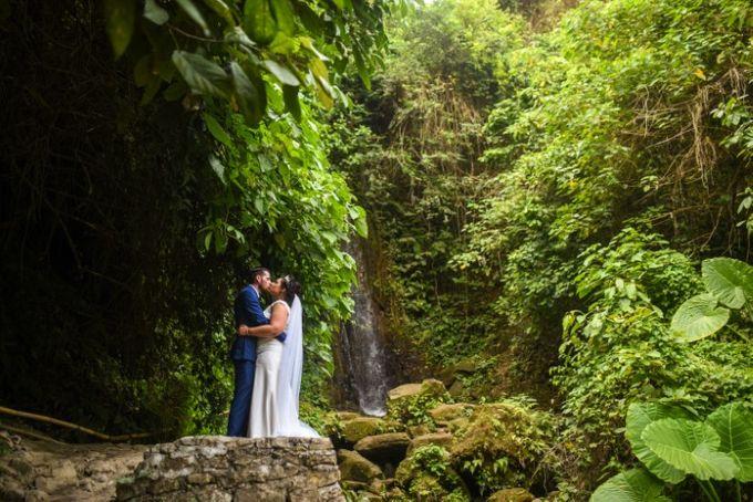 Alicia & Shannon Wedding by Bali Brides Wedding Planner - 008