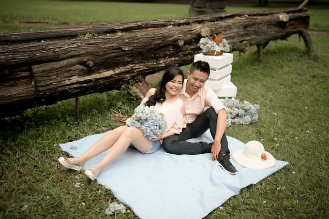THE WEDDING OF SATRIA & JULIANA by Panda Wedding Organizer - 005