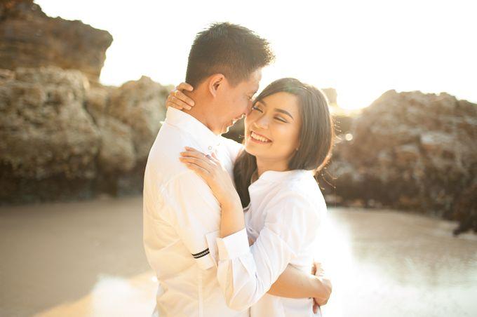 THE WEDDING OF SATRIA & JULIANA by Panda Wedding Organizer - 003