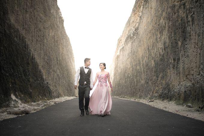 THE WEDDING OF SATRIA & JULIANA by Panda Wedding Organizer - 007