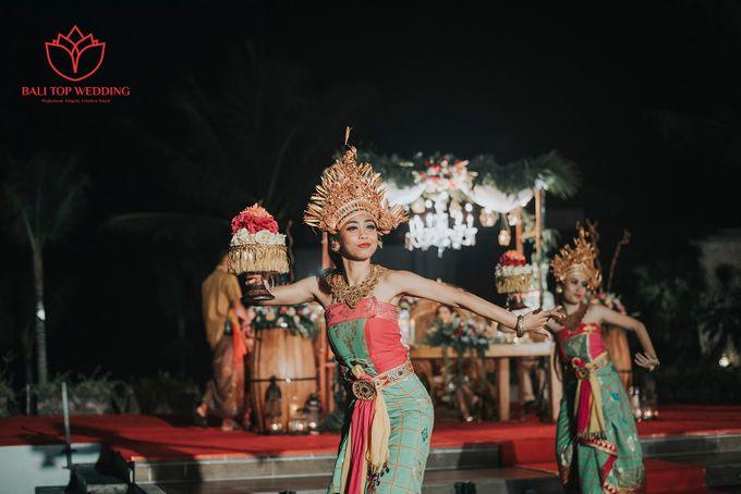 DiPin Love by Bali Top Wedding - 010