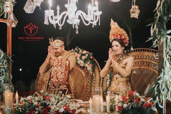 DiPin Love by Bali Top Wedding - 011