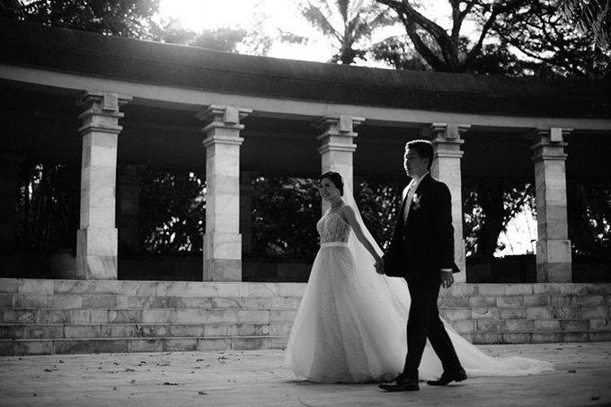 The Wedding Albert & Pamela by RIVIERA EVENT ORGANIZER - 004