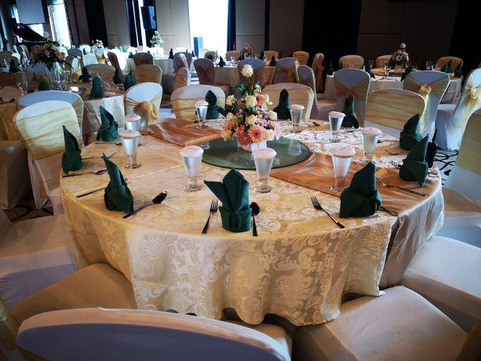 Premium Intimate Wedding at Astorn Priority Hotel Jakarta by Bright Wedding Jakarta - 005
