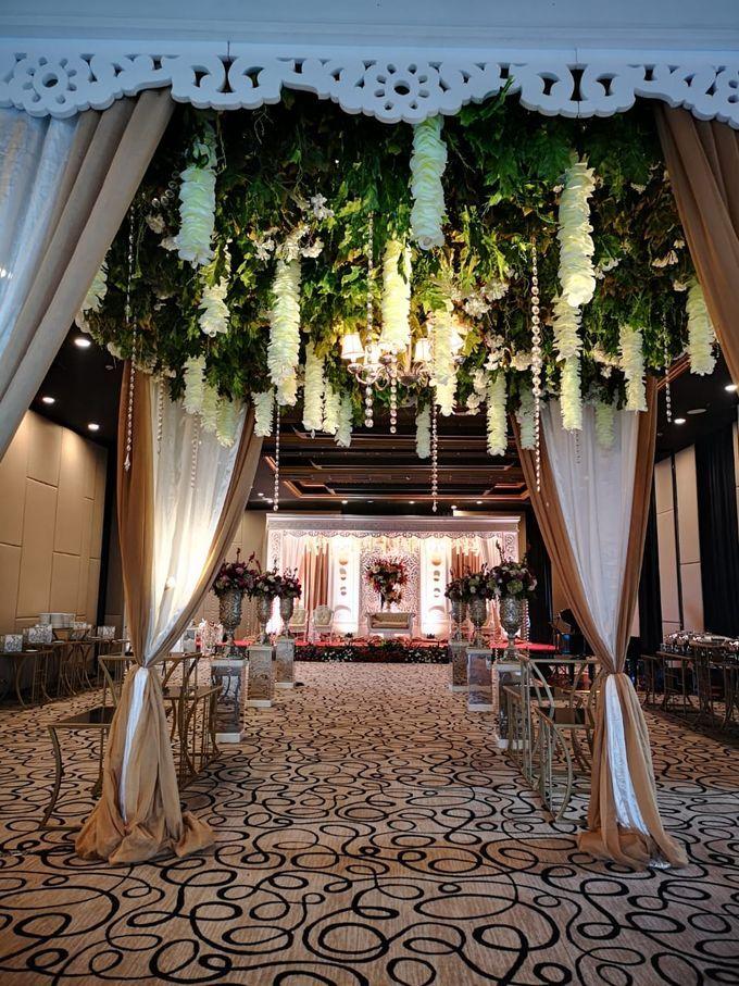 Premium Intimate Wedding at Astorn Priority Hotel Jakarta by Bright Wedding Jakarta - 004