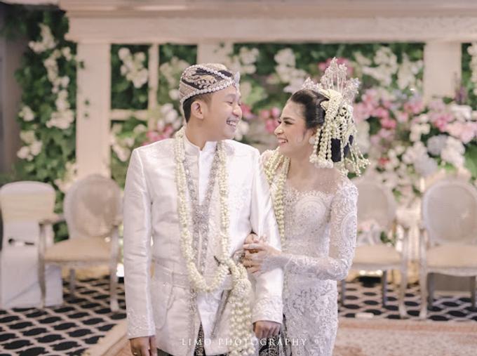 Premium Intimate Wedding at Astorn Priority Hotel Jakarta by Bright Wedding Jakarta - 001