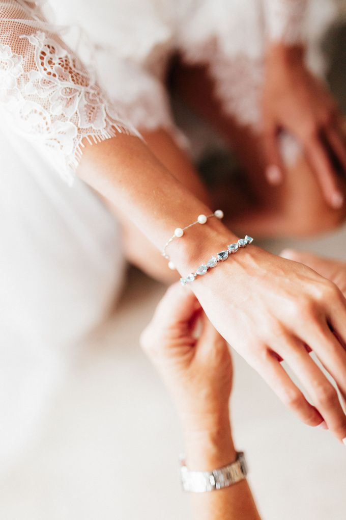 Amanda & Scottie Destination Wedding Punta Cana by Jennifer C  Wedding & Event Agency - 001