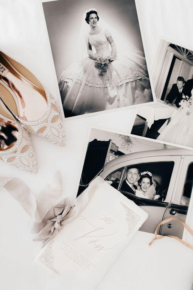 Amanda & Scottie Destination Wedding Punta Cana by Jennifer C  Wedding & Event Agency - 003