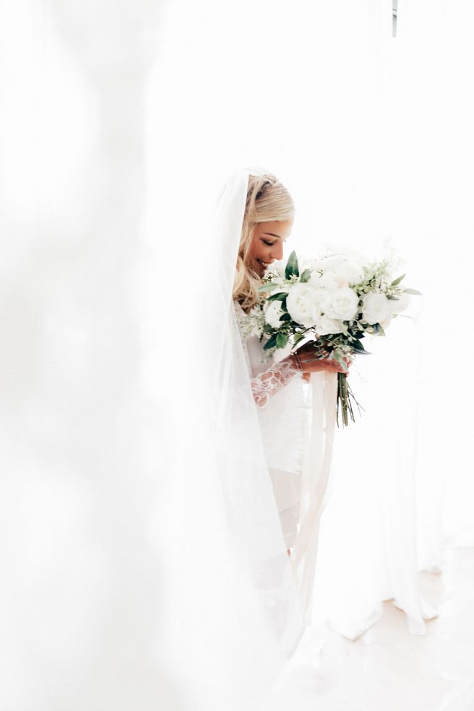 Amanda & Scottie Destination Wedding Punta Cana by Jennifer C  Wedding & Event Agency - 007