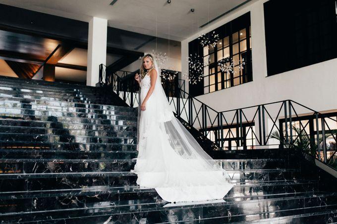 Amanda & Scottie Destination Wedding Punta Cana by Jennifer C  Wedding & Event Agency - 012