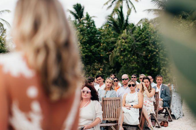Amanda & Scottie Destination Wedding Punta Cana by Jennifer C  Wedding & Event Agency - 021