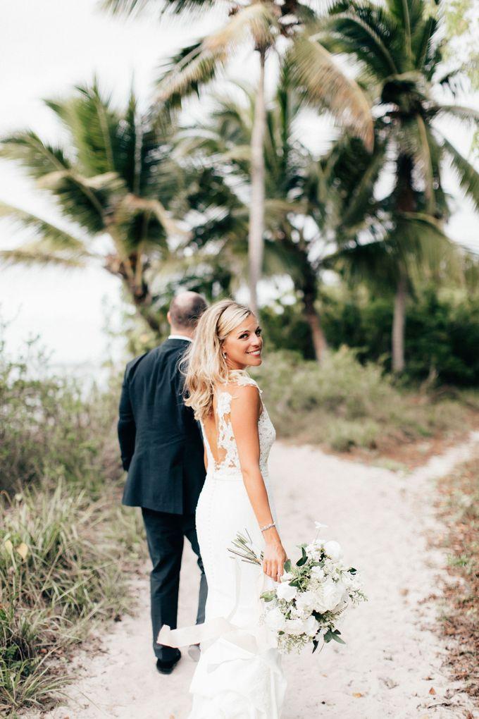 Amanda & Scottie Destination Wedding Punta Cana by Jennifer C  Wedding & Event Agency - 024