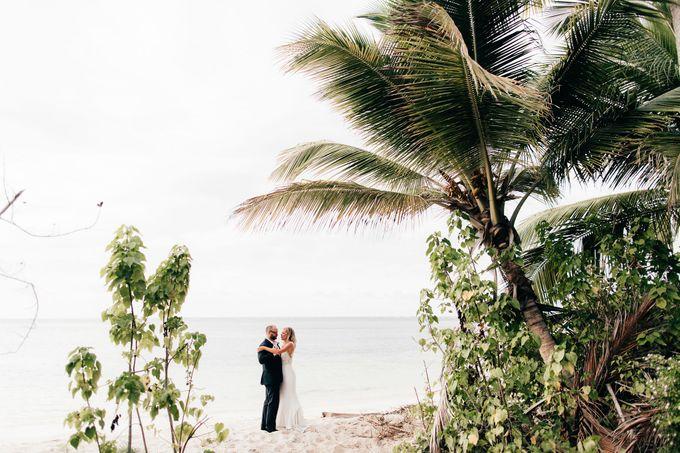 Amanda & Scottie Destination Wedding Punta Cana by Jennifer C  Wedding & Event Agency - 025