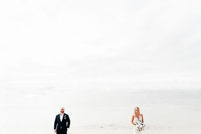 Amanda & Scottie Destination Wedding Punta Cana by Jennifer C  Wedding & Event Agency - 029