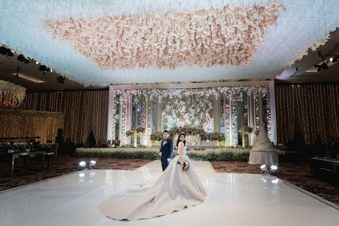 Aswin & Dian by One Heart Wedding - 003