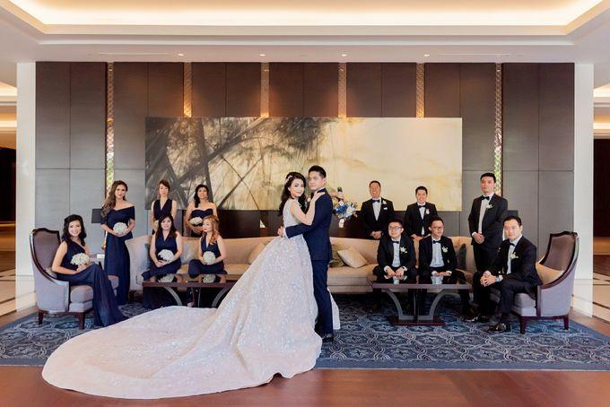 Aswin & Dian by One Heart Wedding - 001