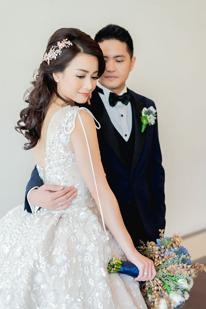 Aswin & Dian by One Heart Wedding - 015