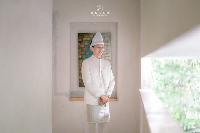 Akad Nikah Mayang & Iqram by Azila Villa - 011
