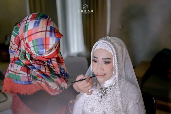 Akad Nikah Mayang & Iqram by Azila Villa - 012