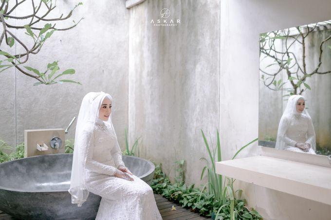 Akad Nikah Mayang & Iqram by Azila Villa - 013