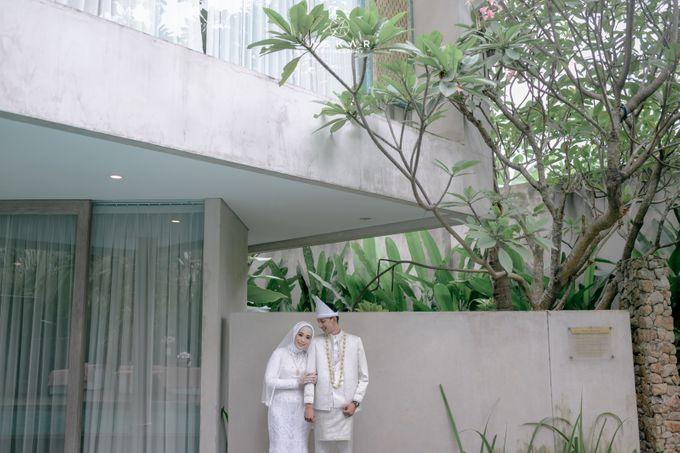 Akad Nikah Mayang & Iqram by Azila Villa - 001