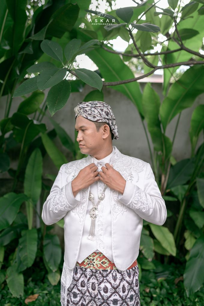 Akad Nikah Dhika & Wulan by Azila Villa - 007
