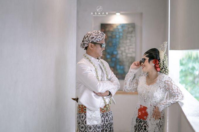 Akad Nikah Dhika & Wulan by Azila Villa - 023